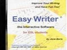 Easy Writer Software